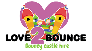 Love2Bounce Ltd Bouncy Castle Hire